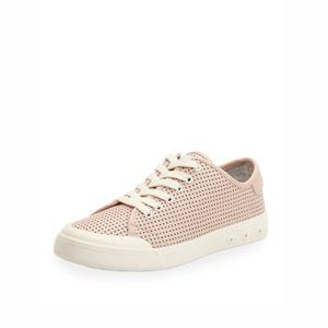 [Rag & Bone] Perforated Standard Leather Sneakers